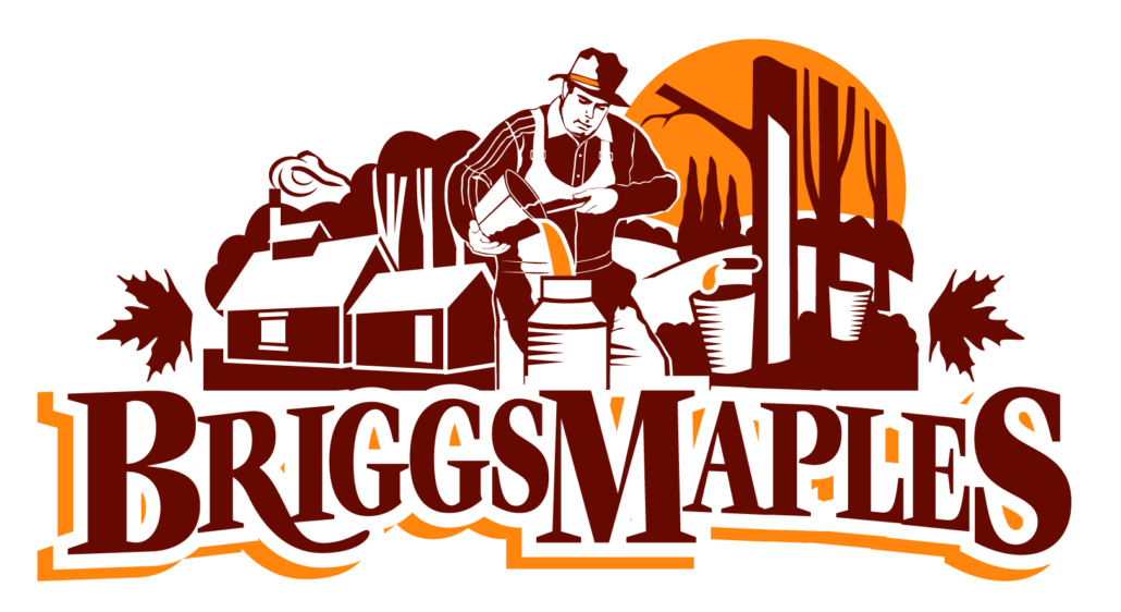 Briggs Maple in Hillsborough, NB